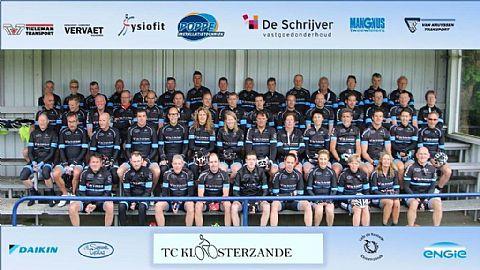 Trotse sponsor van TC-Kloosterzande.
