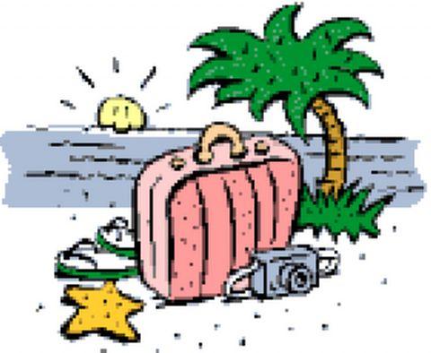 8 augustus t/m 23 Augustus  2020 Vakantiesluiting